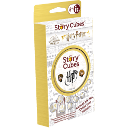 Rory's Story Cubes : Harry Potter