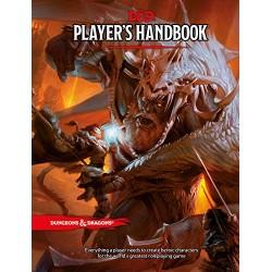 Player's Handbook VO