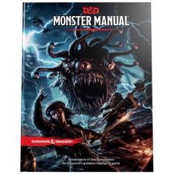 Monster manual VO