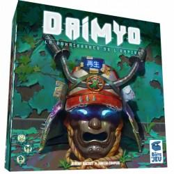 Daimyo - La renaissance de l'empire