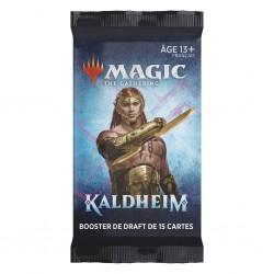 Magic - Kaldheim - Booster