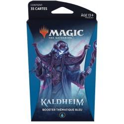 Magic - Kaldheim - Booster thématique bleu