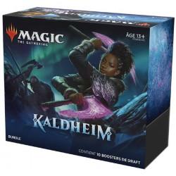 Magic - Kaldheim - Bundle