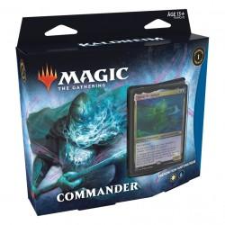 Magic - Kaldheim - Commander Prémonition fantomatique