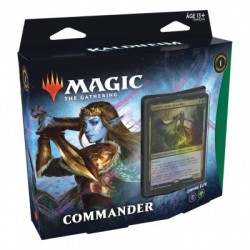 Magic - Kaldheim - Commander Empire elfe