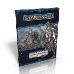 Starfinder - L'attaque de l'essaim - Volume 1