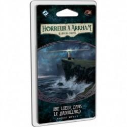 Horreur à Arkham JCE - Une lueur dans le brouillard