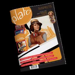 Plato Magazine n°132