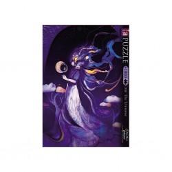 Puzzle 1000 pièces - The Universe Fanelia