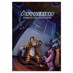 Tiny - Akymerides - Bestiaire des cauchemars