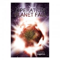 Homeka Operation Planet Fall