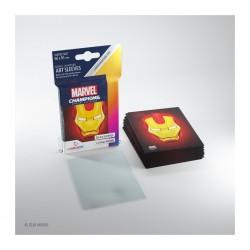 Sleeves Marvel Champions - Iron man