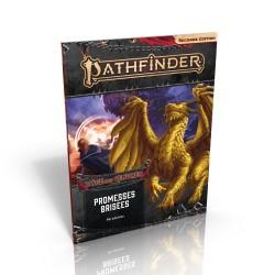 Pathfinder - L'âge des cendre 6/6 - Promesses brisées