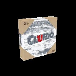Cluedo - Rustique