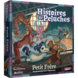 Histoires de Peluche - Extension Petit frère