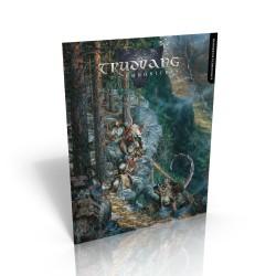 Trudvang : Dossier de personnage