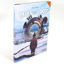 Tales from the Loop : Hors du Temps