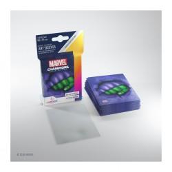 Sleeves Marvel Champions - Hulk