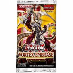 Yu-gi-oh - Booster Vortex Embrasé