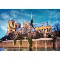 Puzzle 500 pièces - Notre Dame de Paris