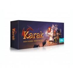 Karak - Minis