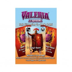 Valeria Le royaume - Pack d'extensions