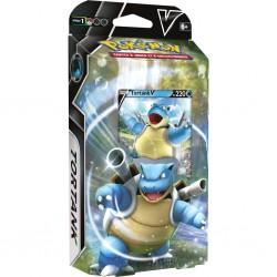 Pokemon - Deck Combat Tortank-V