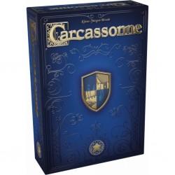 Carcassonne 20eme anniversaire - Edition limitée (En précommande)