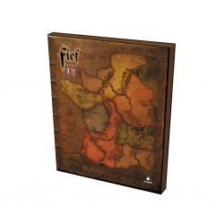 Fief - Plateau France