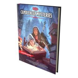 D&D 5 : Candlekeep Mysteries (VO)