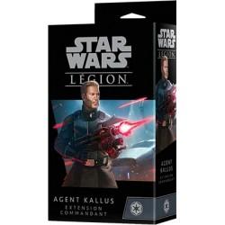 Star Wars Légion : Agent Kallus