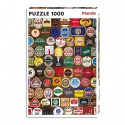 Puzzle 1000 Sous bocks