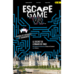 Escape Game VR Le dernier secret de Leonard de Vinci