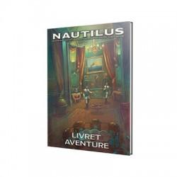 Nautilus - Livret d'aventures