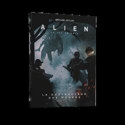 Alien - Le destructeur des mondes