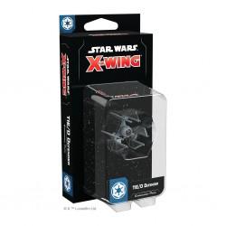 Star Wars X-Wing - Défenseur Tie/D