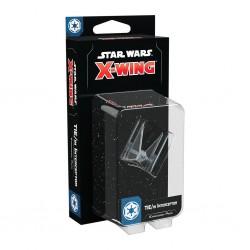 Star Wars X-Wing - Intercepteur Tie-In