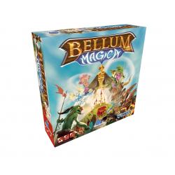 Jeu Bellum Magica