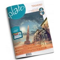 Plato Magazine n°133
