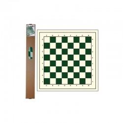 Tapis jeux échecs 50x50 cm