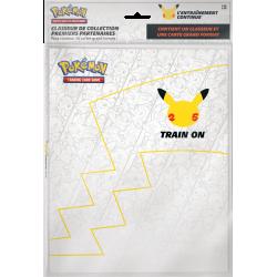 Pokémon : Portfolio 30 Cartes Géantes