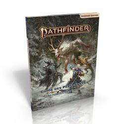 Pathfinder Seconde édition : Guide des Personnages