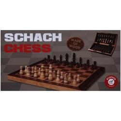 Jeu d'échecs pliant 41.5cm