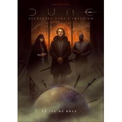 Dune : Aventures dans l'Imperium (precommande)