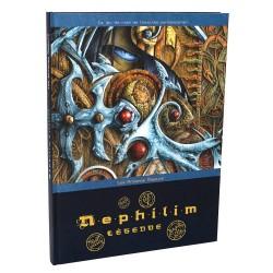 Nephilim Légende - Les arcanes majeurs