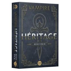 Vampire la Mascarade - Pack Reload