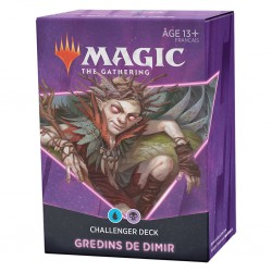 Magic - Challenger Deck - Gredins de Dimir