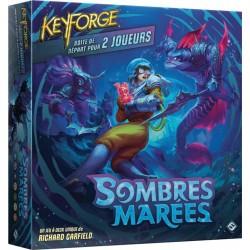 Keyforge : Sombres Marées Boîte de Départ