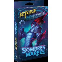 Keyforge : Pack Deluxe d'Archonte Sombres Marées