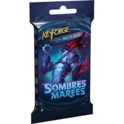 Keyforge : Deck d'Archonte Sombres Marées